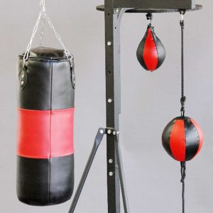 3 in 1 Boxing Stand bags