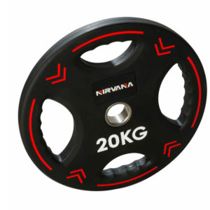 Graspable Weight Plates 20kg