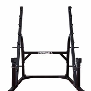 Home power rack