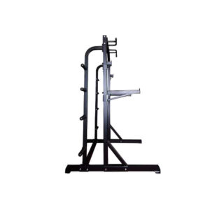 Training Rack front view