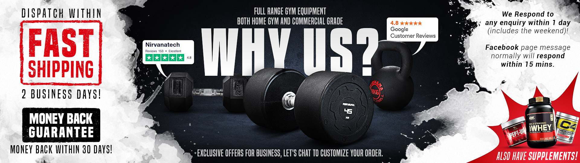 Fitness Equipment Melbourne - Why-Us_1920x540 (2)