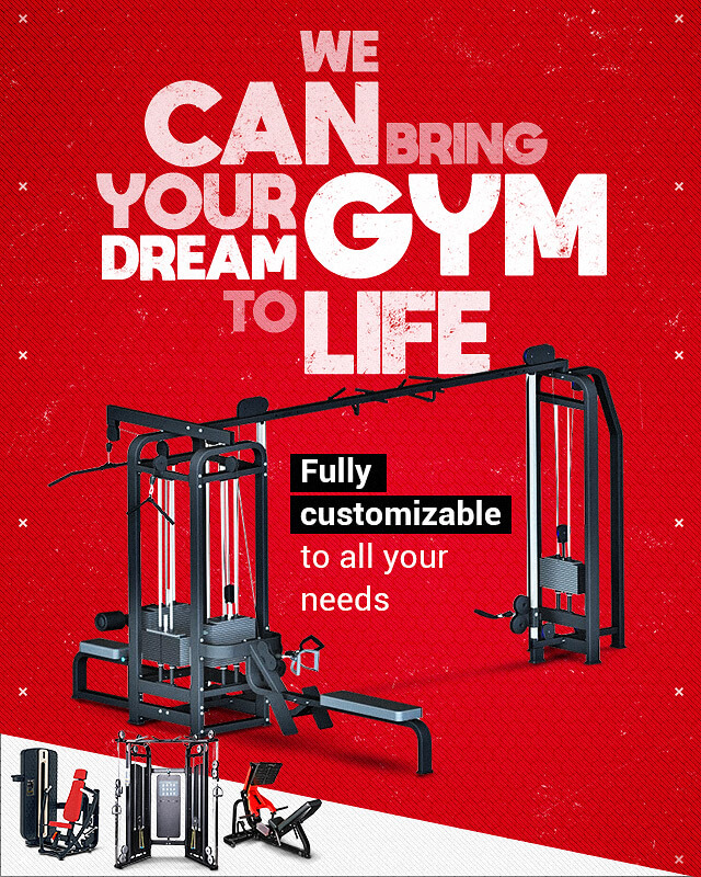 Fitness Equipment - Commercial_640x800